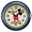 FS504L【税込】 セイコークロック ディズニー ミッキー 掛時計 [FS504L]【返品種別A】【送料無料】【RCP】