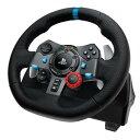 【PS4/PS3】ロジクール G29 ドライビングフォース 【税込】 ロジクール [LPRC-15000]【返品種別B】【送料無料】【RCP】