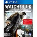 【PS4】ウォッチドッグス コンプリートエディション 【税込】 ユービーアイソフト [PLJM-84024ウォッチドッグス]【返品種別B】【送料無料】【RCP】