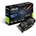 GTX750TI-OC-2GD5【税込】 エイスース PCI-Express 3.0 x16対応 グラフィックスボード [GTX750TIOC2GD5]【返品種... ランキングお取り寄せ