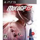 【PS3】MotoGP 15 【税込】 インターグロー [BLJM-61297モトジーピー]【返品種別B】【送料無料】【RCP】
