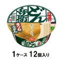日清のどん兵衛きつねうどん(西) 95g(1ケース12個入) 日清食品 ドンベエキツネ(ニシ)95GX12