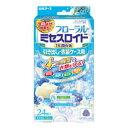 フローラルミセスロイド 引き出し用 ホワイトアロマソープの香り 24個入 白元アース Fミセスロイドヒキタ24コ1ネンAソ-