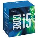 BX80662I56500【税込】 インテル Intel CPU Core i5 6500(Skylake-S) 国内正規流通品 [BX80662I56500]【返品種別B】【送料無料】【RC..