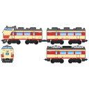 [鉄道模型]バンダイ Bトレインショーティー 485系 国鉄特急色(クハ481+モハ484+モハ48