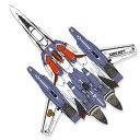 【再生産】1/72 VF-25/S スーパーメサイア マクロスF【27】 ハセガワ