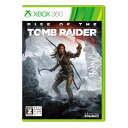 【Xbox 360】Rise of the Tomb Raider 【税込】 マイクロソフト [PD7-00023]【返品種別B】【送料無料】【RCP】