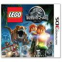 【3DS】LEGO(R)ジュラシック・ワールド 【税込】 ワーナーエンターテイメントジャパン [CTR-P-BLJJレゴジュラシック]【返品種別B】【RCP】