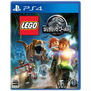【PS4】LEGO(R)ジュラシック・ワールド 【税込】 ワーナーエンターテイメントジャパン [PLJM80090レゴジュラシック]【返品種別B】【送料無料】【RCP】