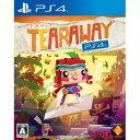 【PS4】Tearaway PlayStation 4 【税込】 ソニー・コンピュータエンタテインメント [PCJS50007テラウェイ]【返品種別B】【送料無料】【RCP】