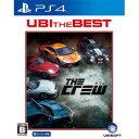 【PS4】ユービーアイ・ザ・ベスト ザ クルー ユービーアイソフト [PLJM-80121ザクルー]【返品種別B】