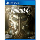 【PS4】Fallout 4(通常版) 【税込】 ベセスダ・ソフトワークス [PLJM-84045フォールアウト]【返品種別B】【送料無料】【0113_flas...