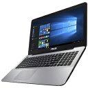 X555UA-62008【税込】 エイスース ノートパソコン X555UAシリーズ(KINGSOFT Office 2013 Standard)※Core i5モデル [X555UA62008]【返..