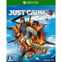 【Xbox One】ジャストコーズ3 【税込】 スクウェア・エニックス [JES1-00429]【返品種別B】【送料無料】【0113_flash】