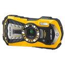 WG-40-YE【税込】 リコー デジタルカメラ「RICOH WG-40」(イエロー) RICOH WG40 [WG40YE]【返品種別A】【送料無料】【RCP】