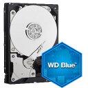WD20EZRZ-RT【税込】 ウエスタンデジタル 【バルク品】3.5インチ 内蔵ハードディスク 2.0TB WesternDigital WD Blue [WD20EZRZRT]【返..