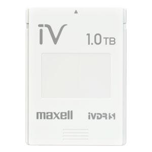マクセル リムーバブル・ハードディスク ホワイト カセットハ