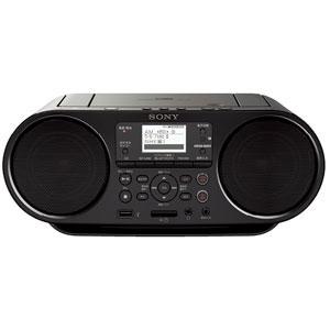 ZS-RS80BT【税込】 ソニー Bluetooth機能搭載CD対応ラジオ SONY [ZSRS80BTC]【返品種別A】【送料無料】【RCP】