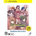 【封入特典付】【PS Vita】バレットガールズ PlayStation(R)Vita the Best 【税込】 ディースリー・パブリッシャー [VLJS50011バレットガールズ]【返品種別B】【RCP】