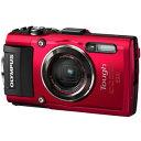 TG-4-RED【税込】 オリンパス デジタルカメラ「TG-4 Tough」(レッド) OLYMPUS STYLUS [TG4RED]【返品種別A】【送料無料】【RCP】