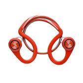 BACKBEATFIT-R【税込】 プラントロニクス Bluetooth3.0 ワイヤレスヘッドセット(レッド) Plantronics BackBeat Fit [BACKBEATFITR]【返品種別A】【送料無料】【RCP】