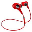 RUN FREE PRO RED【税込】 ソウル ver.4.0対応Bluetoothダイナミック密閉型イヤホン(レッド) SOUL In-Ear headphones Run Free Pro Red [RUNFREEPRORED]【返品種別A】【送料無料】【RCP】