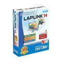 LAPLINK 14 2ライセンスパック インターコム