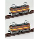 [鉄道模型]トミーテック (N) 鉄道コレクション 三岐鉄道 ED5081形 (ED5081・ED5