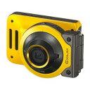 EX-FR100-YW【税込】 カシオ デジタルカメラ「EX-FR100」(イエロー) CASIO EXILIM(エクシリム) EX-FR100 [EXFR100YW]【返品種別A】【送料無料】【0113_flash】