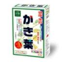 かき葉 ティーバッグ 5g×24包 【税込】 山本漢方製薬 カキハ 5X24 [カキハ5X24]【返品種別B】【RCP】