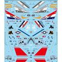 スケールアヴィエーションデカール F-14D TOMCAT イラキフリーダム【DC-6】 【税込】 モデルカステン [DC-6 F-14D トムキャット イラキフリーダム デカール]【返品種別B】【RCP】