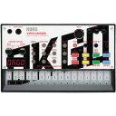 VOLCA-OKGO【税込】 コルグ デジタルサンプルシーケンサー(OK GO スペシャルコラボモデル) KORG volca sample OK GO Edition [VOLCAO..
