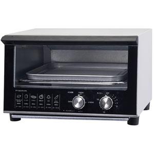 ドウシシャ オーブン トースター ピエリア