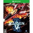 【Xbox One】雷電V 【税込】 モス [WF7-00002]【返品種別B】【送料無料】【RCP
