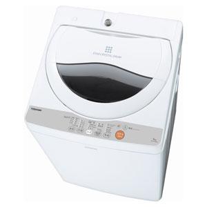AW-5GC3-W【税込】 東芝 5.0kg 全自動洗濯機 グランホワイト TOSHIBA AW-5G3 のJoshinオリジナルモデル [AW5GC3W]【返品種別A】【oogata1129】【送料無料】【RCP】