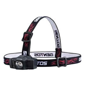 ジェントス コンパクトヘッドライト GDシリーズ GD-002D