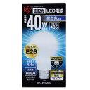 LDA4N-G-4T2【税込】 アイリスオーヤマ LED電球 一般電球形 485lm(昼白色相当) IRIS [LDA4NG4T2]【返品種別A】【RCP】