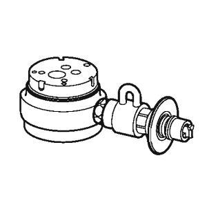 CB-SSH8【税込】 パナソニック 食器洗い乾燥機用分岐栓 Panasonic [CBSSH8]【返品種別A】【送料無料】【RCP】