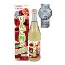 ビネップル りんご酢飲料 720ml 井藤漢方製薬 リンゴス...
