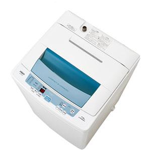 AQW-S70E-W【税込】 アクア 7.0kg 全自動洗濯機 ホワイト AQUA [AQWS70EW]【返品種別A】【oogata1129】【送料無料】【RCP】
