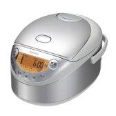 RC-6XJ-S【税込】 東芝 IHジャー炊飯器(3.5合炊き) シルバー TOSHIBA [RC6XJS]【返品種別A】【送料無料】【RCP】