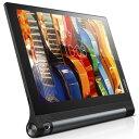 ZA0J0005JP(YOGA 3/10【税込】 レノボ タブレットパソコン YOGA Tab 3 10SIMフリーモデルAnyPenテクノロジー対応 [ZA0...