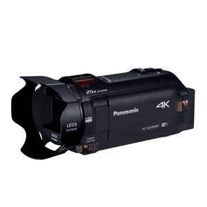 【P最大15倍】HC-WX990M-K【税込】 パナソニック デジタル4Kビデオカメラ「HC-WX990M」 [HCWX990MK]【返品種別A】【送料無料】【RCP】