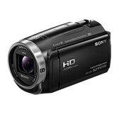 HDR-CX675-B【税込】 ソニー デジタルHDビデオカメラレコーダー「HDR-CX675」(ブラック) [HDRCX675B]【返品種別A】【送料無料】【RCP】
