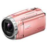 HDR-CX675-P【税込】 ソニー デジタルHDビデオカメラレコーダー「HDR-CX675」(ピンク) [HDRCX675P]【返品種別A】【送料無料】【RCP】