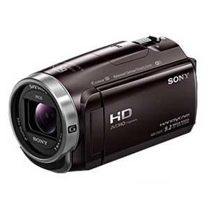 HDR-CX675-T【税込】 ソニー デジタルHDビデオカメラレコーダー「HDR-CX675」(ボルドーブラウン) [HDRCX675T]【返品種別A】【送料無料】【RCP】