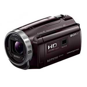 HDR-PJ675-T【税込】 ソニー デジタルHDビデオカメラレコーダー「HDR-PJ675」(ボルドーブラウン) [HDRPJ675T]【返品種別A】【送料無料】【RCP】