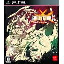 【PS3】GUILTY GEAR Xrd -REVELATOR-(通常版) 【税込】 アークシステム