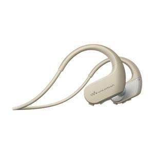 NW-WS414 CM【税込】 ソニー ウォークマン WS410シリーズ 8GB(アイボリー) SONY Walkman [NWWS414CM]【返品種別A】【送料無料】【RCP】