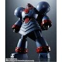 スーパーロボット超合金 ジャイアントロボ THE ANIMATION VERSION バンダイ